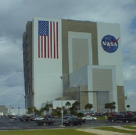 Assembly Building